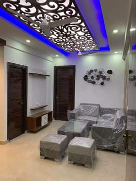 Duplex Ready to move 3bhk . In noida extension