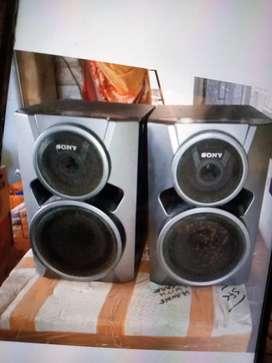 Sony speaker original