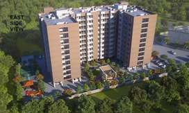 1BHK road touch nagar highway