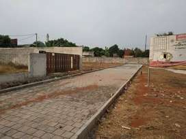 Tanah Kavling Area Kampus, Cocok untuk Kost Eksklusif.