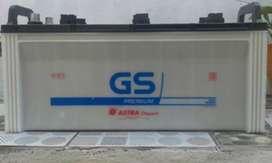 Aki GS Astra N120