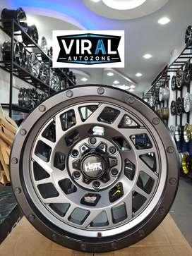 Velg / Pelak Mobil Ford Ranger R17 HSR Harga Promo Di Toko Viral
