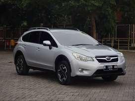 SUBARU XV 2014 AWD