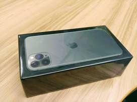 Brand New iPhone 11 Pro Max 64gb