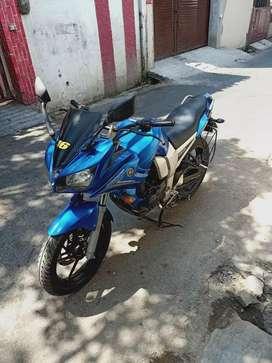 Yamaha Fazer (showroom condition)