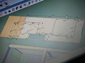 Arsitek & desain