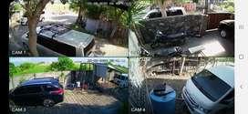 Kamera CCTV Online Bergaransi Jernih untuk rumah kos toko