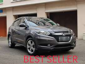 HONDA HRV 1.5 E CVT 2016 / 2017 • BLUETOOTH AUDIO • BEST SELLER !!