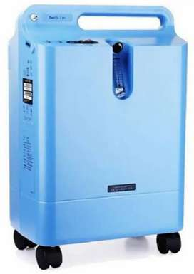 Philips Respironics Oxygen Concentrator - Made in USA