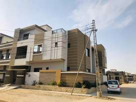 Brand New 400 SqYd Banglows Sell in Saadi Town Karachi Call Amir