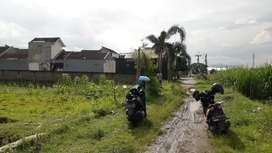 Tanah Strategis Dekat Perumahan Tosaren Kota Kediri