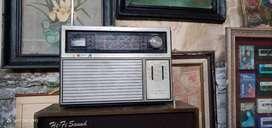 Radio telesonic model tr 550 hidup