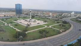 125 Sq Yd Plot For Sale In P10B Bahria Town Karachi