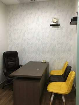 Small Fully Furnished office space for Rent