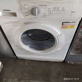 Siemens iq100 model hot wash Rarly used