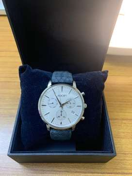 Chronograph german watch