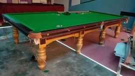 Snooker table installation &service