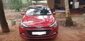 Hyundai  i20 Diesel Asta (o) Top Model 46000 KM 670000