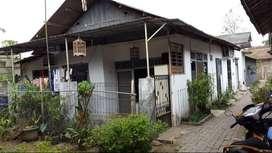 Tanah + Bangunan di Desa Tobat Balaraja, Tangerang, Banten