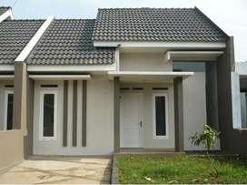 Rmh Lux asri dan nyaman di Ciwastra Bandung timur