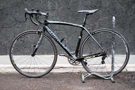 Roadbike Willier Triestina zero9