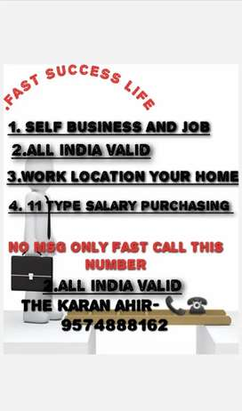 Home business. No investment
