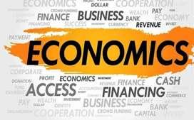 NEED ECONOMICS  TEACHER