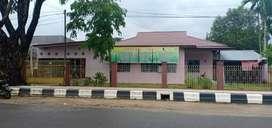 667. Dijual murah Rumah dan Depot di Sorong Papua Barat