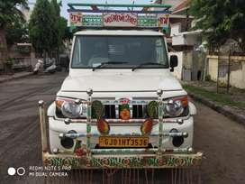 Mahindra Bolero DI BS III, 2019, Diesel
