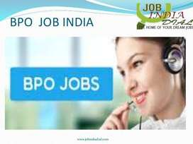 Freshers required for Domestic BPO