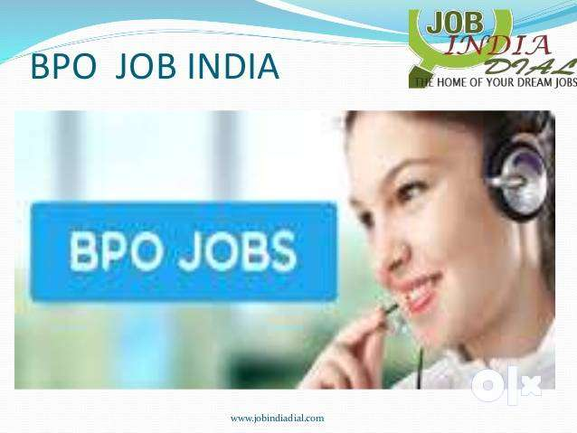 Freshers required for Domestic BPO 0