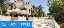New Branded Villa For Sale ,18 Cent ,Kottayam