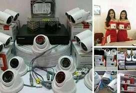 Melayani paket kamera Cctv free pemasangan area gunung kencana