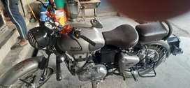 Bullet classic 350 Good condition