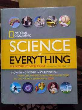 Science of Everything
