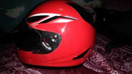 Helm Fullface original Suzuki
