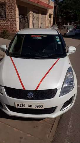 Maruti Suzuki Swift 2014 Diesel 80000 Km Driven