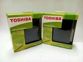 Toshiba Canvio Casing HDD 2.5 Sata USB 3.0 External