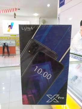 LUNA X Pro Ram 4/32GB