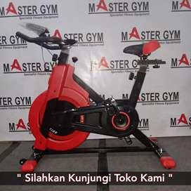 Alat Fitness Sepeda Statis MG/870 - Kunjungi Toko Kami