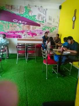 Veg Restaurant in prominent place in Koramangala