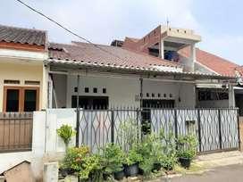 Rumah Siap Huni Nyaman di Bekasi