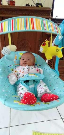 Baby Elle swing murah sangat