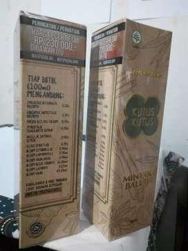 Minyak kutus-kutus Asli | barang dijamin Original 100%