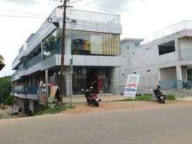 Shopping Complex Building For Sale at Kulathupuzha Kollam