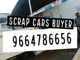 Hwvw Rusted cars scrap unused old 15 years old cars scrap we buy