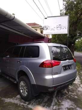 Mobil Mitsubhisi dijual