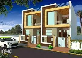 Jda aproved  villa for sale vatika road