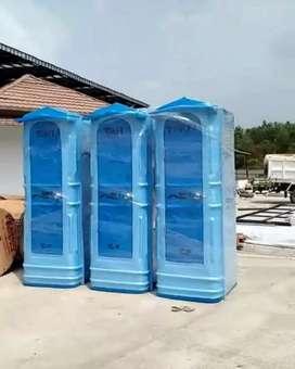 toilet portable BIOGIFT berkualitas modern