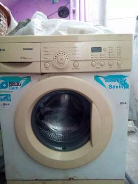 Good working washing machine